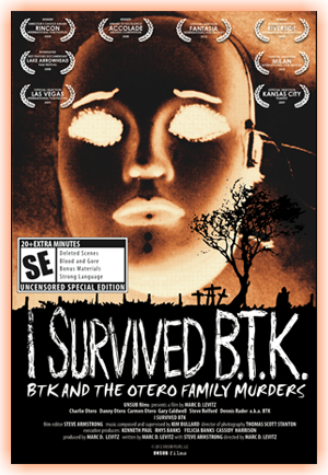 i survived btk